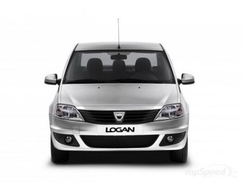 A doua generatie Logan va fi lansata in 20123289
