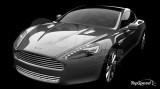 Aston Martin Rapide - prima imagine oficiala3288