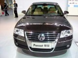 Volkswagen a lansat un Passat pe hidrogen3283