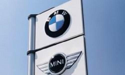 Motor AG a investit 5 mil. euro intr-un showroom BMW la Pitesti3276