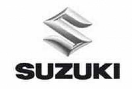 Concedieri la Suzuki3273