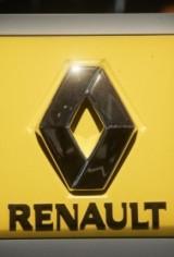 Renault discuta despre reducerea productiei din Spania3272