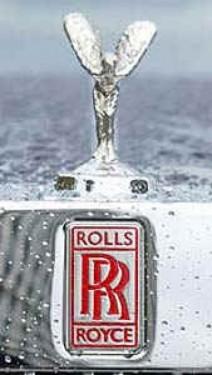 Rolls-Royce va opri limitat productia din Marea Britanie3271