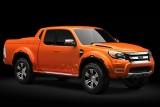 Ford prezinta conceptul Ranger Max la Motor Expo Thailanda3297
