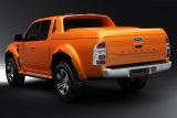 Ford prezinta conceptul Ranger Max la Motor Expo Thailanda3296