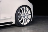 Essen 2008 Volkswagen Scirocco tunat de Rieger Tuning3317