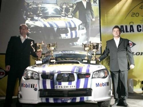 Scandal in Federatia Romana de Automobilism Sportiv3265