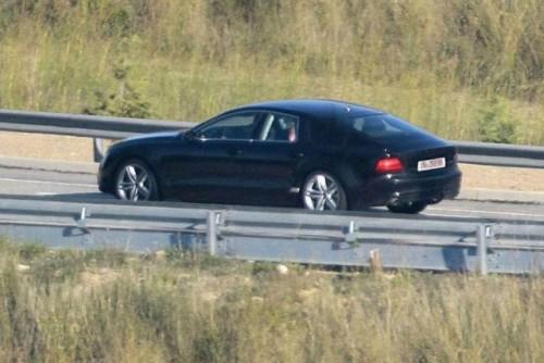 Audi A7 imagini-spion3243