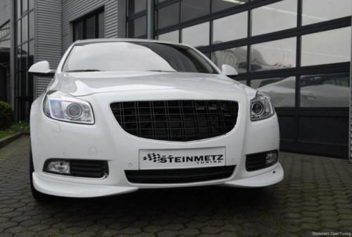 Opel Insignia via STEINMETZ - Pe urmele celor de la Irmscher3302