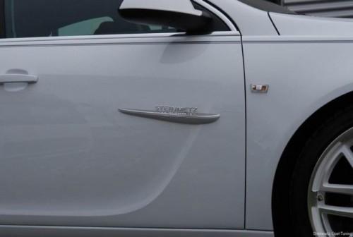 Opel Insignia via STEINMETZ - Pe urmele celor de la Irmscher3304