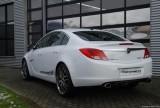 Opel Insignia via STEINMETZ - Pe urmele celor de la Irmscher3307