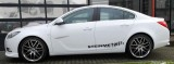 Opel Insignia via STEINMETZ - Pe urmele celor de la Irmscher3306