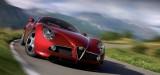 Prima Alfa 8C Competizione ajunge in SUA3290