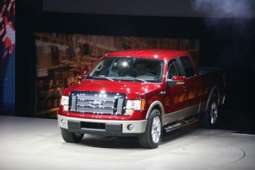 Ford: Marea Schimbare3218