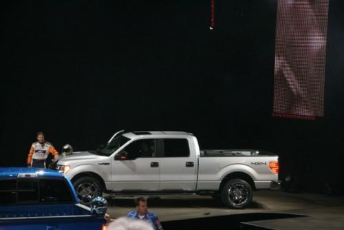 Ford: Marea Schimbare3221