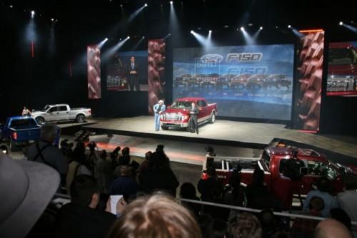 Ford: Marea Schimbare3225