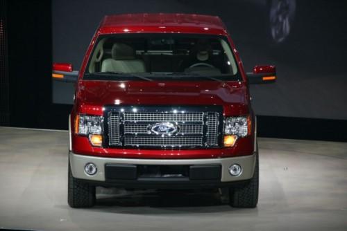 Ford: Marea Schimbare3226