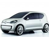 Volkswagen Chico, masina de 2 locuri pentru orasele aglomerate3204