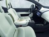 Volkswagen Chico, masina de 2 locuri pentru orasele aglomerate3205
