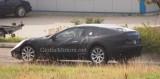 Maserati GranTurismo Spyder - O noua opera marca Pininfarina!3195
