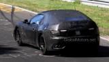 Maserati GranTurismo Spyder - O noua opera marca Pininfarina!3196