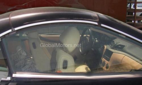 Maserati GranTurismo Spyder - O noua opera marca Pininfarina!3197
