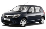 Euro NCAP a evaluat Dacia Sandero3186
