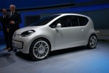 Volkswagen Chico - Calea rapida spre productie!3178