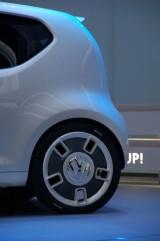 Volkswagen Chico - Calea rapida spre productie!3179