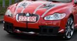 Jaguar XF-R - Aproape de finalizare!3175
