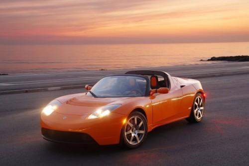 Porsche - Un alt client Tesla Motors!3155