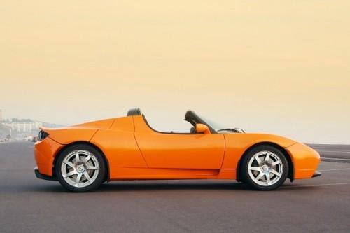 Porsche - Un alt client Tesla Motors!3156