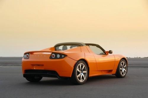 Porsche - Un alt client Tesla Motors!3157