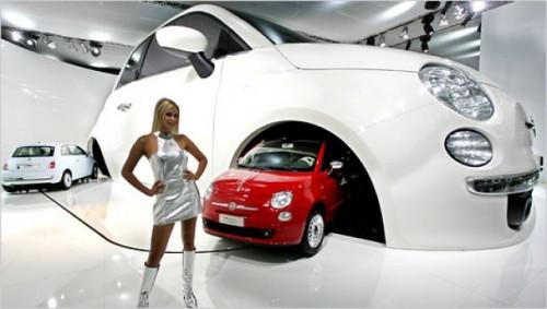 Grupul Fiat lanseaza 3 modele low-cost din 20103153