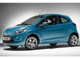 Ford va sta pe plus in Europa si in 20093147