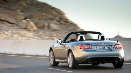 Mazda MX-5 - O prima impresie via CAR!3121
