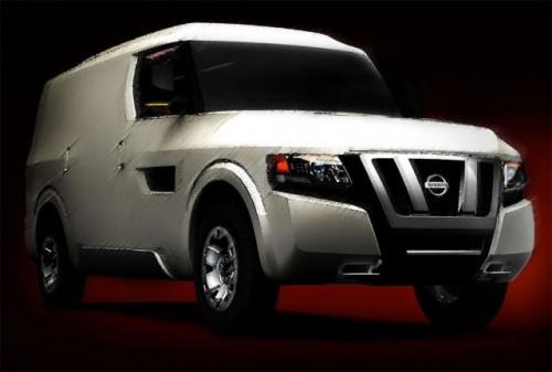 Nissan - Cu