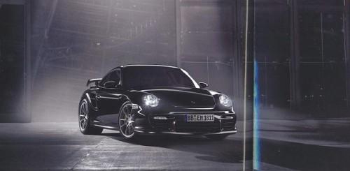 Porsche GT-2 si Nissan GT-R - O disputa aprinsa!3108