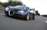 Bugatti Veyron - Proba de foc Top Gear!3104