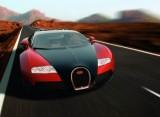 Bugatti Veyron - Proba de foc Top Gear!3105