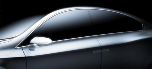 Volvo S60 Concept - Primele imagini oficiale3097
