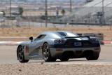 Koenigsegg sau un milion de dolari - O grea alegere...3079