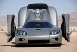 Koenigsegg sau un milion de dolari - O grea alegere...3080
