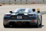 Koenigsegg sau un milion de dolari - O grea alegere...3082