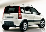 Fiat Panda - O noua editie speciala3076