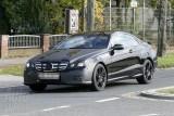 Premiera: Mercedes CLK undercover!!!3063