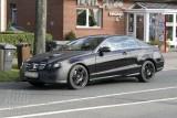 Premiera: Mercedes CLK undercover!!!3064