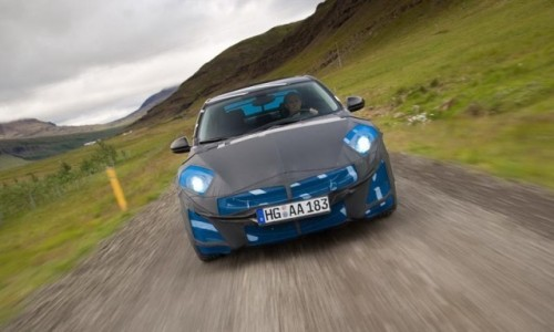 Mazda3 Hatchback - O sursa neasteptata...3055