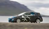 Mazda3 Hatchback - O sursa neasteptata...3056