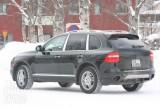 Premiera la Porsche: Cayenne cu motor Diesel3053